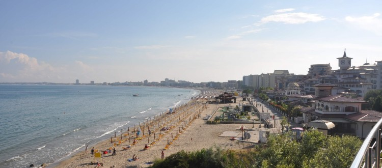 Хотел на Плажа Вила Бойко